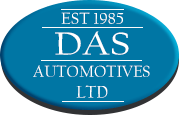 das automotive logo